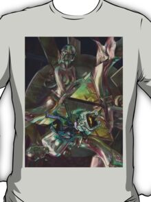 Midna, the fourth Goddess T-Shirt