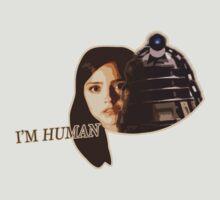 I'm Human. [Ver2] by MolotovCatnip