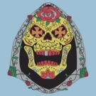 Sugarskull Skelly by Artbone