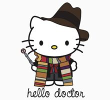 Hello Doctor 4 by deidralynn