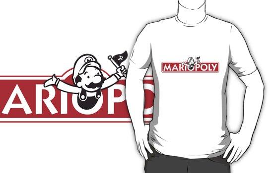 Mariopoly by Italiux