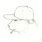 Crizzly Bear by Jack Wingo