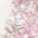 pink floral by creativemonsoon