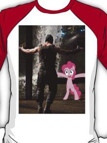 Bane Loves Ponies  T-Shirt