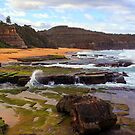 Turimetta Cowlick by Doug Cliff