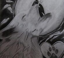 Wolves Howl by kotajo94