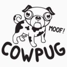 Cowpug by Karl Whitney