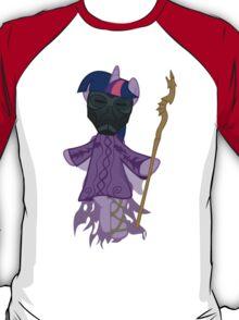 Twilight Sparkle Is A Dragon Priest T-Shirt