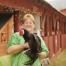Sullivan County Fair 2012 by Penny Rinker
