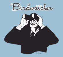 Birdwatcher by 2cimage