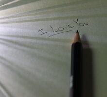 I Love You by NebTheThird