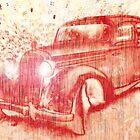 Fast Lane #8 by FrankStones