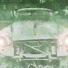 Fast Lane #13 by FrankStones