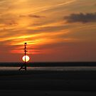Sunset at Perch Rock by PhotogeniquE IPA