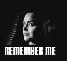 Doctor Who - OSWIN - Remember Me by James LaRelli