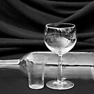 I Will Drink It Anyway I Can! by Sherry Hallemeier