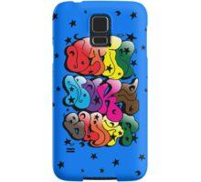 Ultra Nuke Blast (colour) Samsung Galaxy Case/Skin