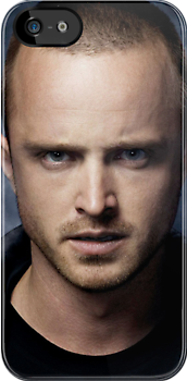 Jesse Pinkman - Breaking Bad by Kiwicrash