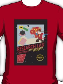 Research Lab! T-Shirt