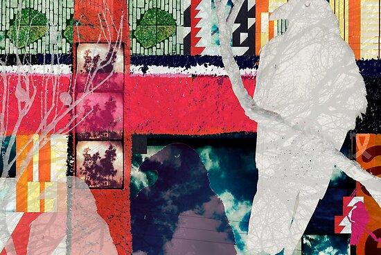 Complexities by Michael Kienhuis