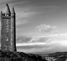 Scrabo Tower by 2ndShooter