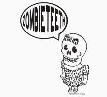 Skullgirl redux by ZOMBIETEETH