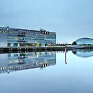 &quot;BBC Scotland&quot; by Allan  England