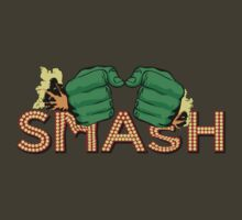 SMASH ! by Zort70