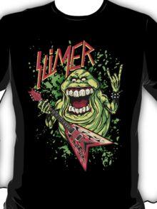 SLIMER THRASHIN' MAD!!! T-Shirt
