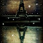 Paris Midnight by dnzsea