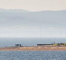 Chanonry Point, Rosemarkie, Scotland by cjdolfin
