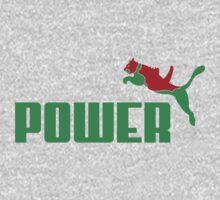 Power. Kids Clothes