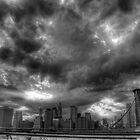 Brooklyn Bridge by luciaferrer