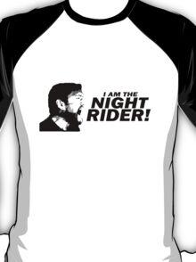 Mad Max - I Am The Night Rider T-Shirt