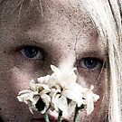Flower Girl 2 by SquarePeg