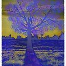 ~ The Dreaming Tree ~ by Alexandra  Lexx
