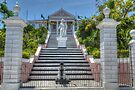 Government House in Nassau, The Bahamas by 242Digital