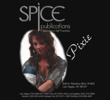Spice Publications - Pixie 1 by SpicePub