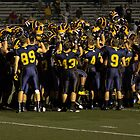 Clarkston Varsity Football by alexela