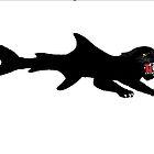 Puma-Shark by Heroruler