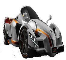 car speed pro by spcolsen0297