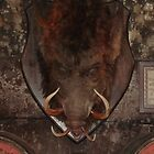 The Hogshead...Hog head by Serdd