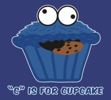 """C"" IS FOR CUPCAKE parody by M. E. GOBER"