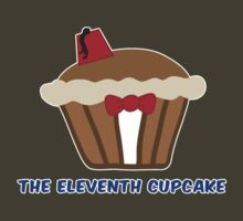 THE ELEVENTH CUPCAKE parody by justsuper