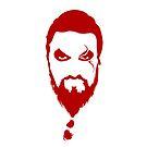 Khal Drogo by manoffreedom