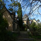 Montsalvat by PhotosByG