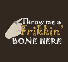 Austin Powers - Throw me a Frikkin Bone by metacortex