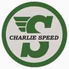 Charlie Speed Green by oldspeed