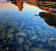 beauty coast line by plamenx