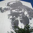 Neil, on Berlin by dlieb